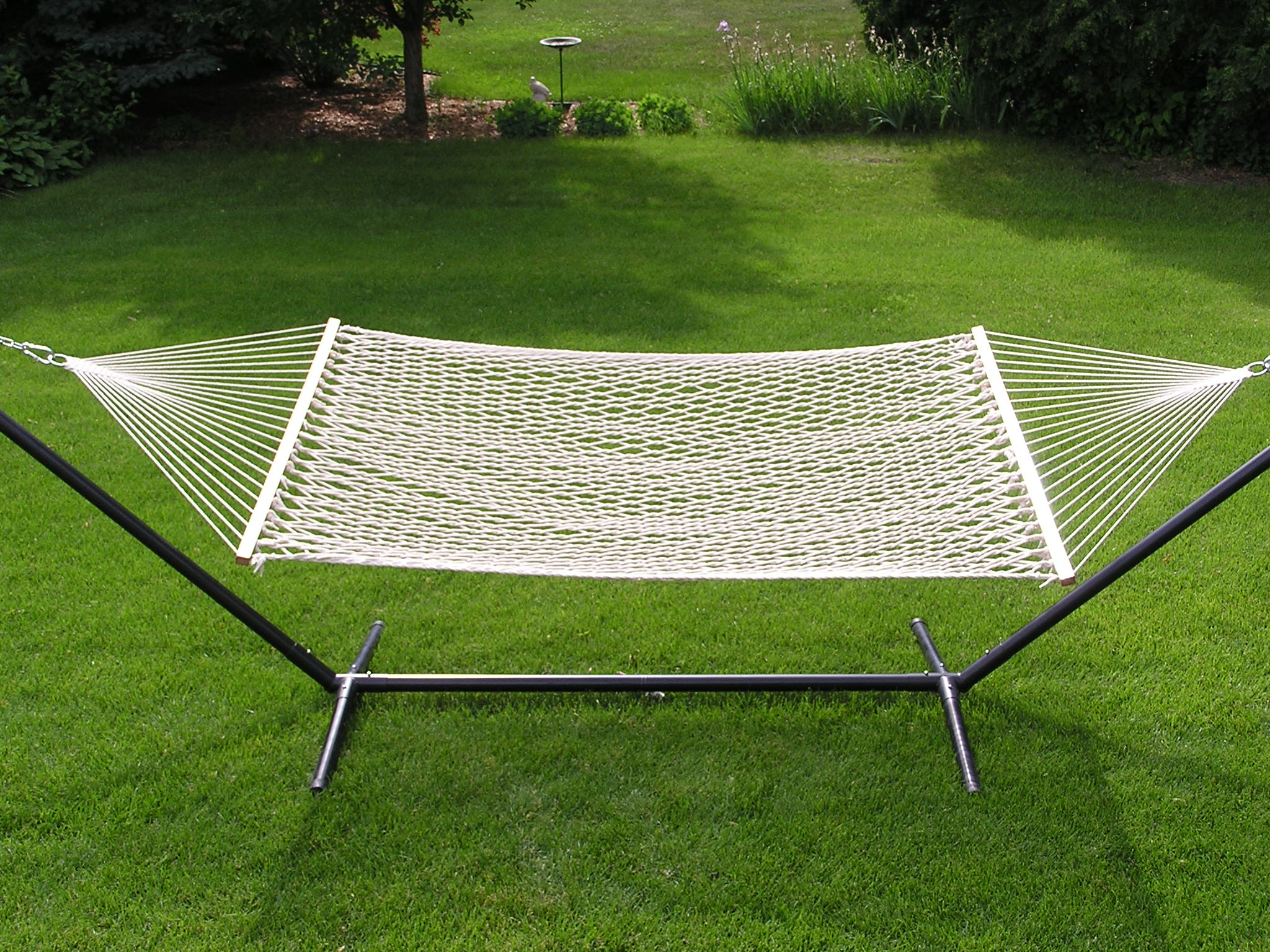 with wicker swings outdoors two hammock swing depot outdoor porch weather cushion bay brown resistant haven chairs person the spring patio blue b home furniture n hampton